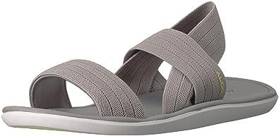 6c0c3009b76 ALDO Men s RALINNA Flat Sandal Grey 7 ...