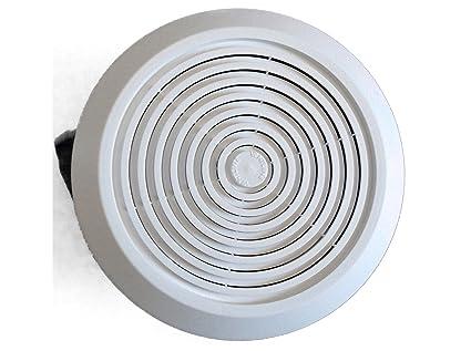 Ventline V2270 50 Side Exhaust Non Lighted Vent Fan
