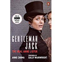 Gentleman Jack: The Real Anne Lister (Movie Tie-In) (English Edition)