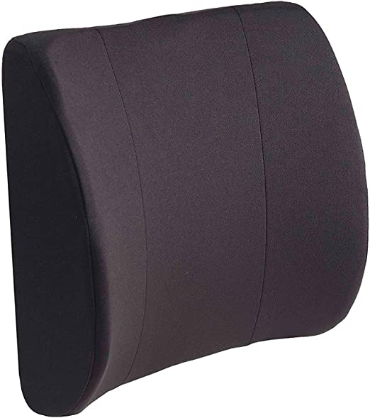 DMI Lumbar Support Pillow - Best Orthopaedic Support Cushion
