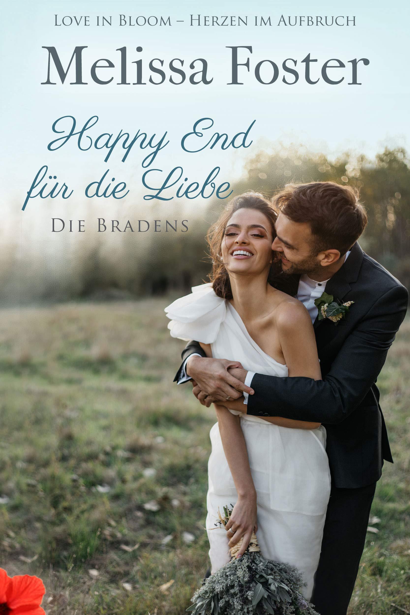 Happy End Für Die Liebe Eine Hochzeitsgeschichte  Die Bradens In Weston Colorado 9