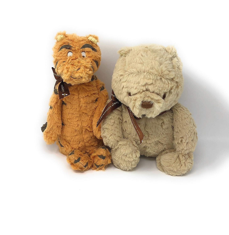 Amazon Com Kids Preffered Classic Pooh Plush Winnie The Pooh 11 75