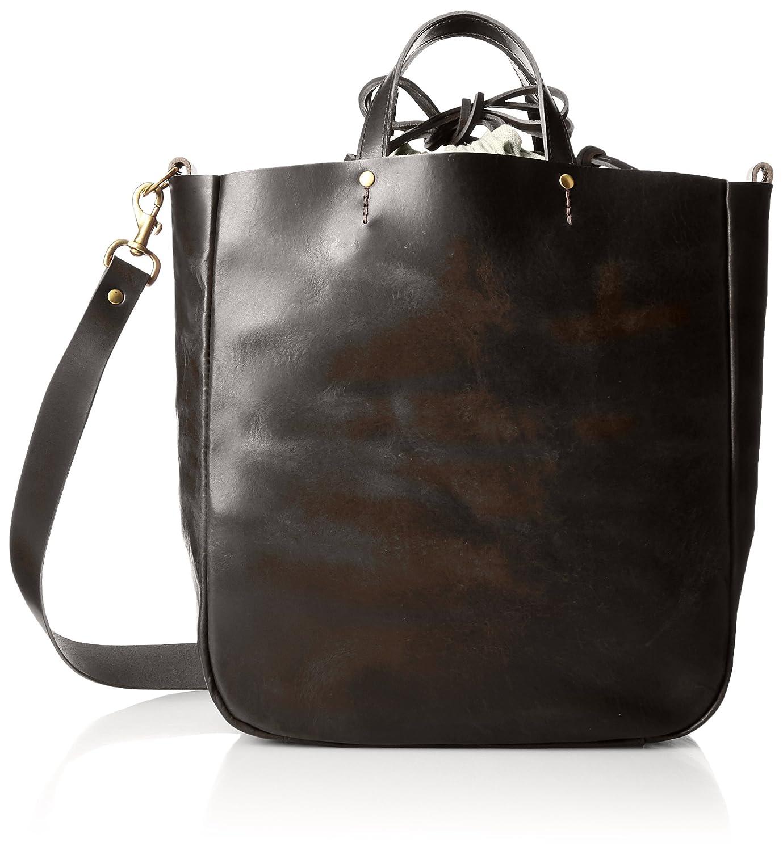 [スロウ] トートバッグ herbie 2way tote bag 49S122G B075L4VLY3 チョコ チョコ