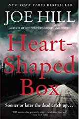 Heart-Shaped Box: A Novel Kindle Edition