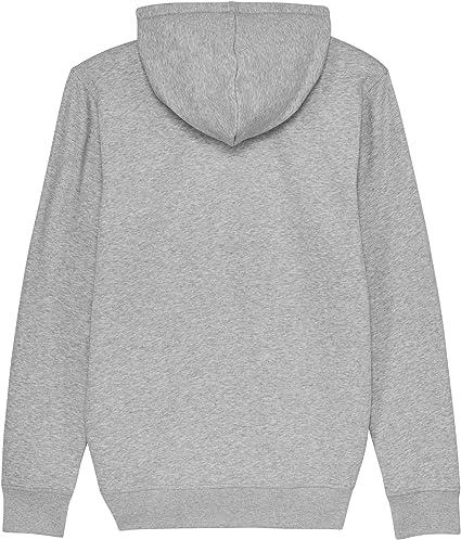 Lilo & Stitch Chillin Childrens Unisex Grey Hoodie