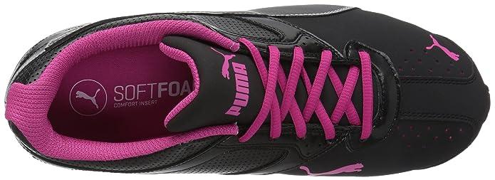 san francisco eb26a 78d3b Amazon.com  PUMA Womens Tazon 6 WNs FM Cross-Trainer Shoe  Fitness   Cross-Training