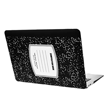 buy online 22f9e 76f9a Case Star MacBook air 13 inch Case Cover Laptop Plastic Hard Case  Composition Note Book Series Pattern Laptop Hard Shell Case Cover (Apple  MacBook Air ...