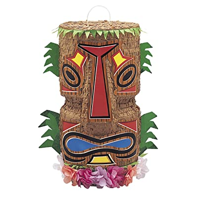 Tiki Pinata: Kitchen & Dining