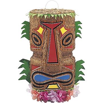 Unique Tiki