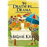 Death By Drama: A Josiah Reynolds Mystery 11