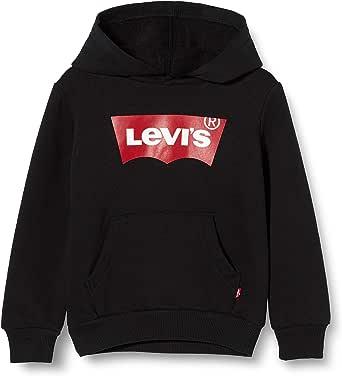 Levi's kids Lvb Batwing Screenprint Hoodie Sudadera para Niños