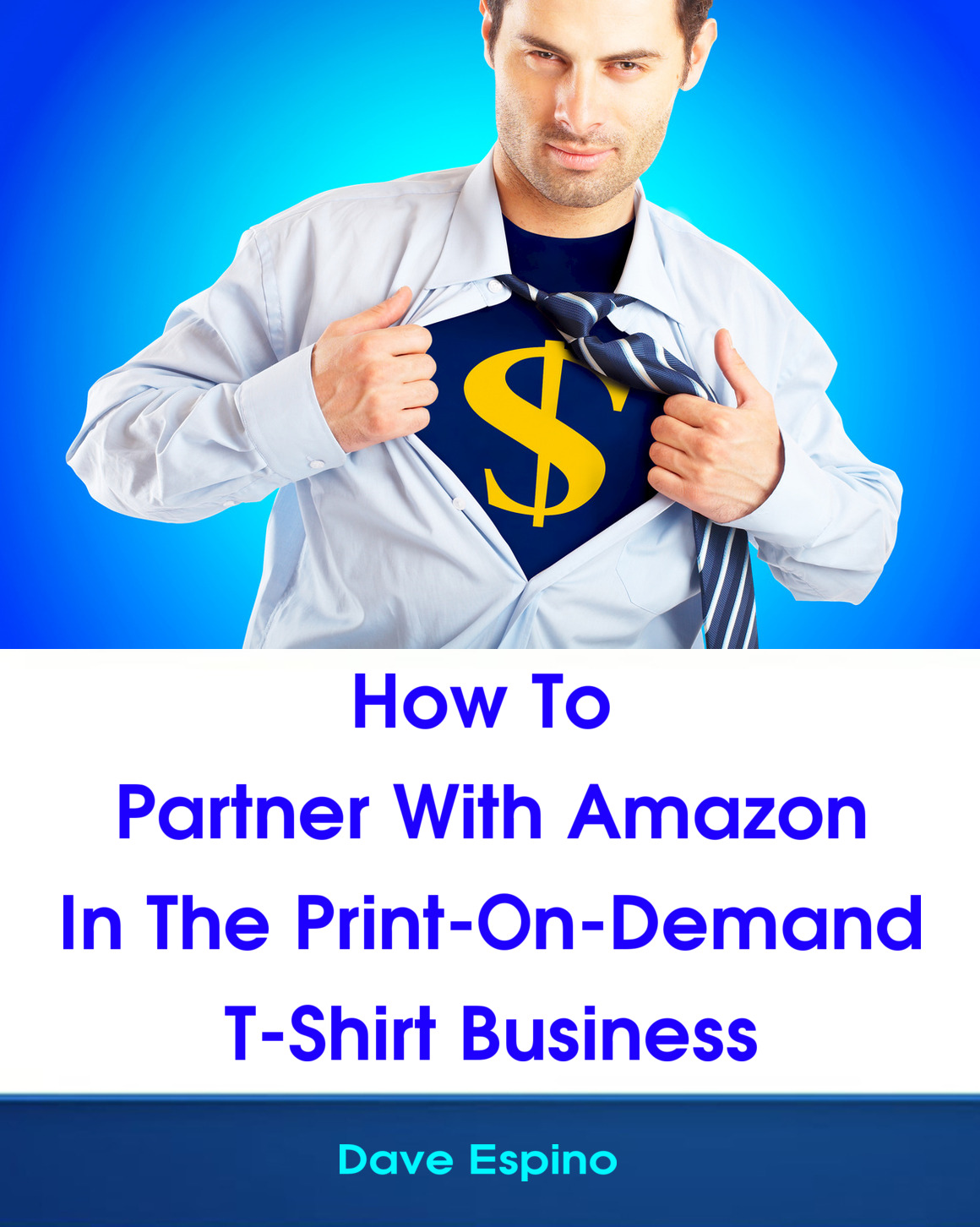 Merch By Amazon - How To Partner With Amazon In The Print-On-Demand T-Shirt Business (Online Video Course) [Online Code]