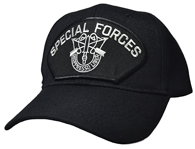 8ae05662c Special Forces Ball Cap at Amazon Men's Clothing store: