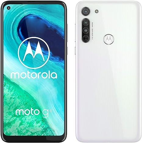 Motorola Moto G8 (Pantalla de 6,4