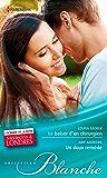 Le baiser d'un chirurgien - Un doux remède : T7 et T8 - Médecins à Londres