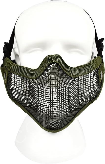 masque protection nez bouche