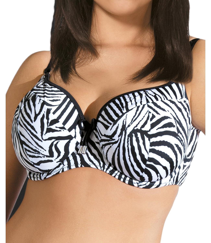 AVA Ladies Full Cup Bikini Top SK19