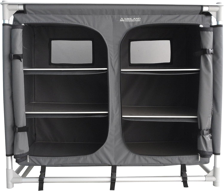 Mueble de Cocina California: Amazon.es: Coche y moto