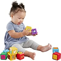 Fisher-Price Laugh & Learn First Words Bloques de números