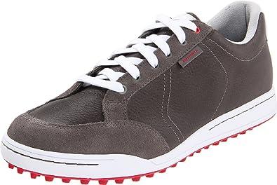 801a51bbfa61f1 Amazon.com | Ashworth Men's Cardiff Leather Golf Shoes | Golf