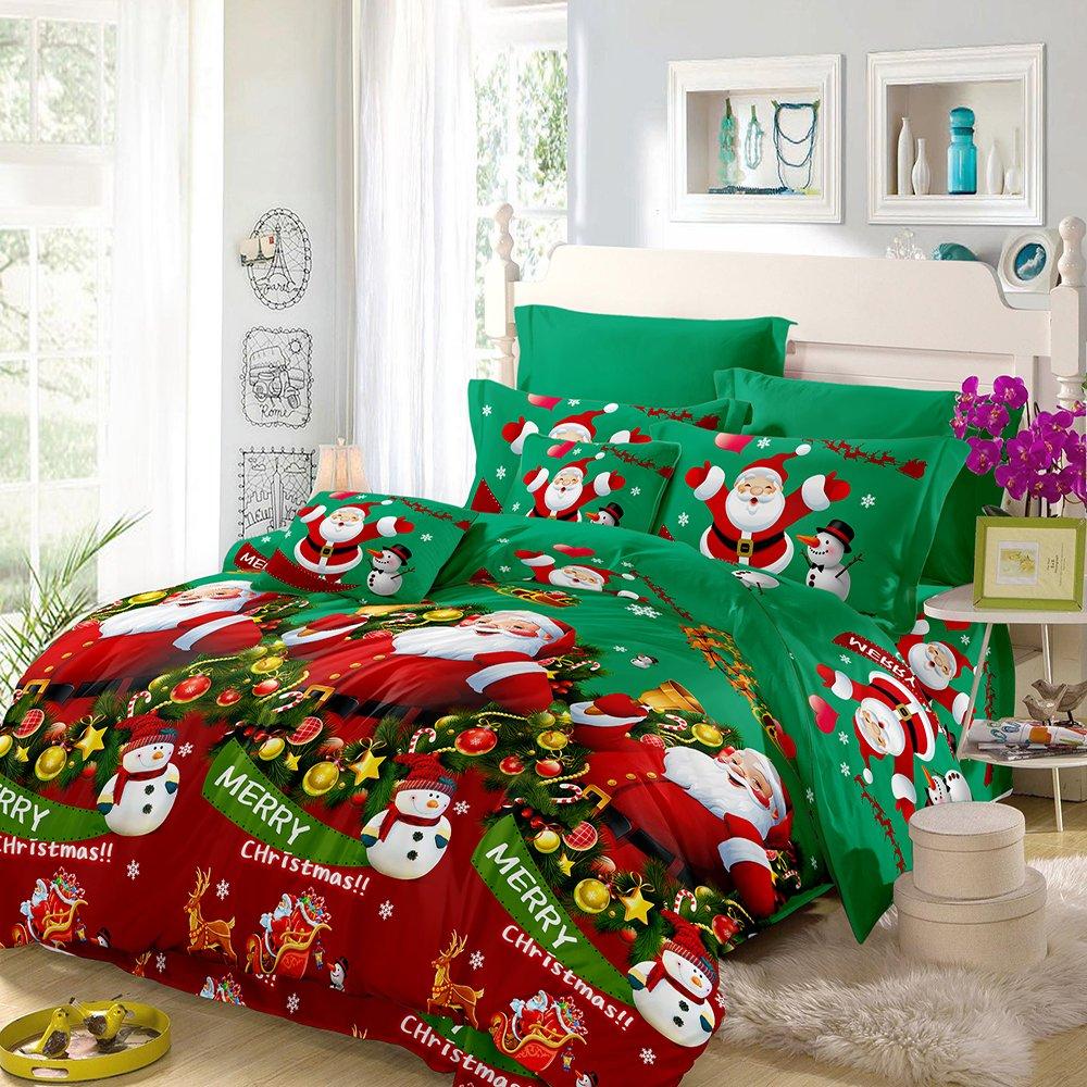 Christmas Bedding You\'ll Love