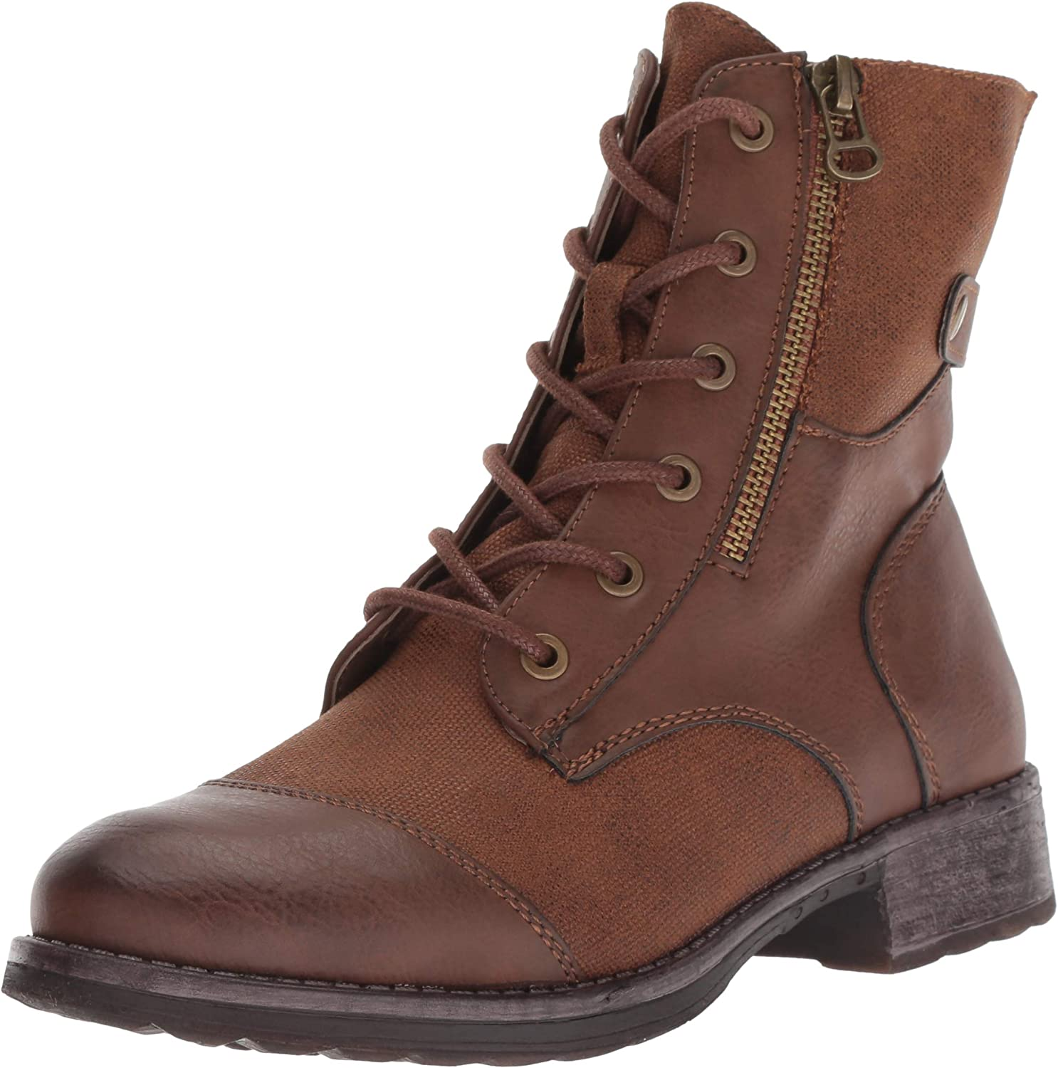 Dirty Laundry Women's Tilley Combat Boot
