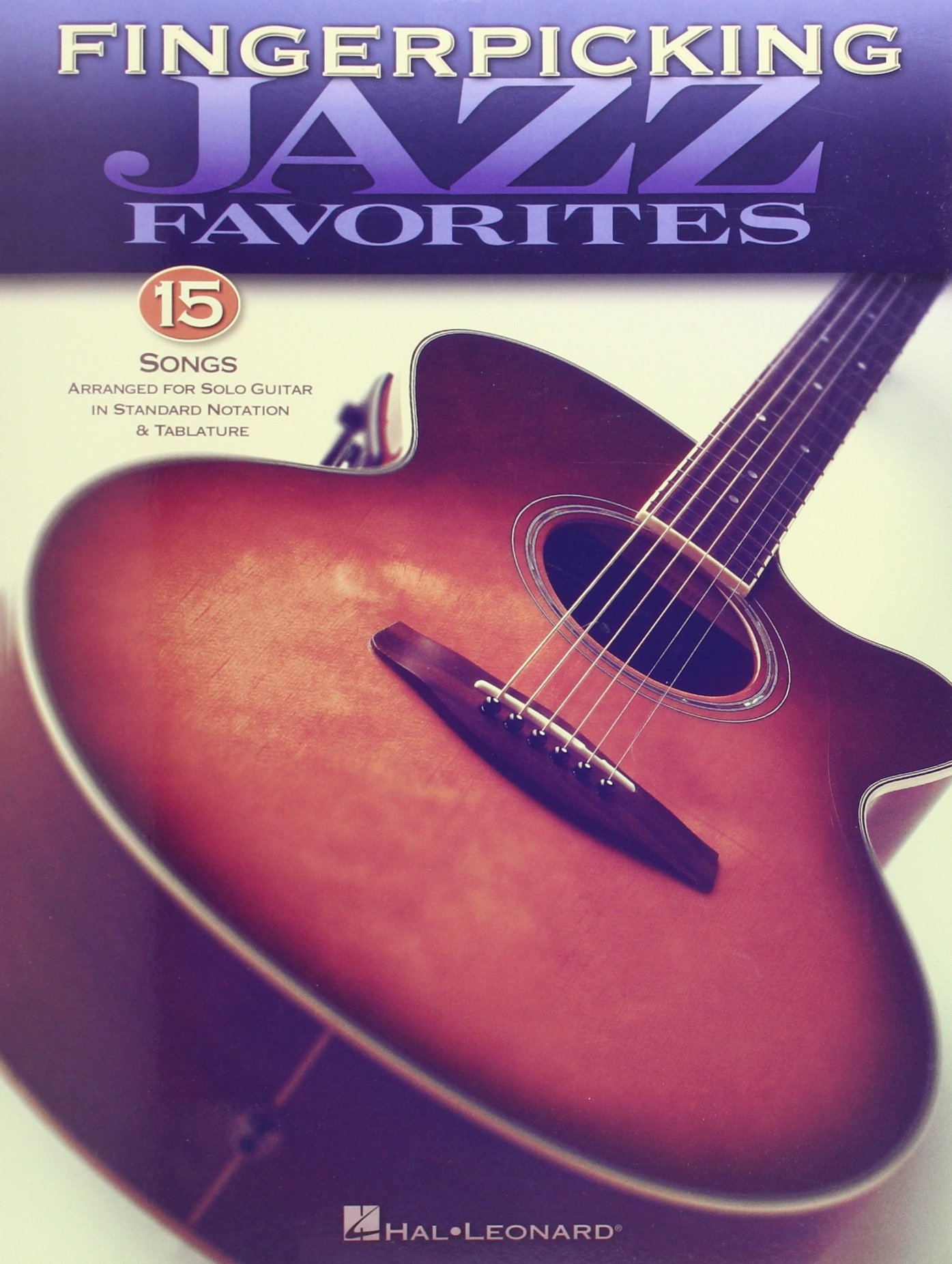 Fingerpicking Jazz Favorites PDF