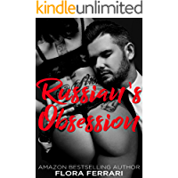 Russian's Obsession: An Older Man Younger Woman Romance (A Man Who Knows What He Wants Book 88) (English Edition)