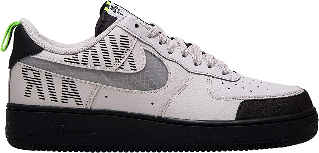 air force 1 gris oscuro