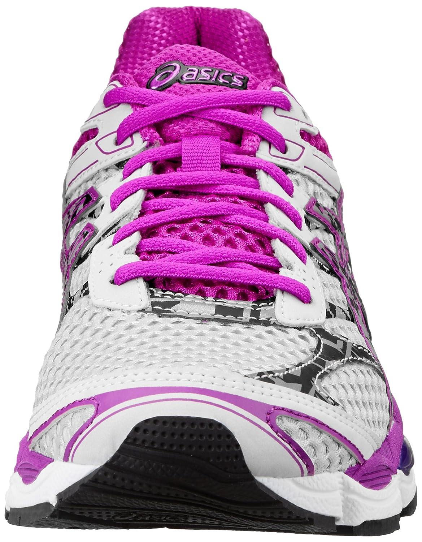 Gel Cúmulo De Las Mujeres Asics 16 Corriendo El Tamaño Del Zapato 9 C3RBX