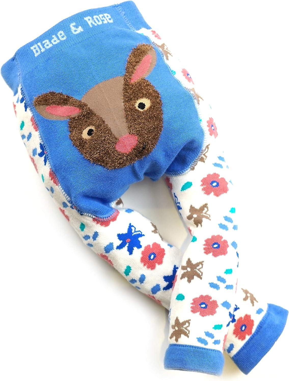 Blade /& Rose Fluffy Deer Kids Leggings