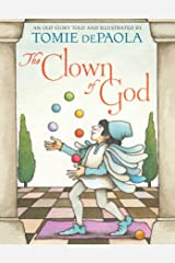 The Clown of God Kindle Edition