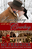 Sanctuary with the Cowboy (A Christmas Novella)