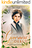 The Governess' Debut: A Sweet Regency Romance (Ladies of Mayfair Book 1)