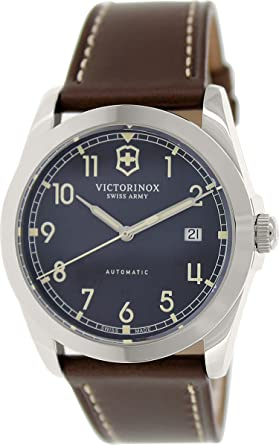 watch luxepolis luxury at com black bumper in set online watches victorinox price india brand best new and swiss inox support army buy
