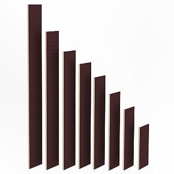 150mm Holz Bretter 12mm Siebdruck Brett Zuschnitte Beschichtet