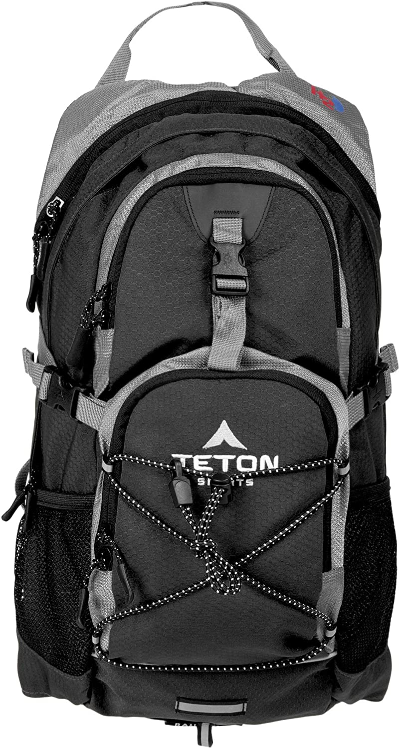 TETON Sports Hydration Oasis 1100 Pack