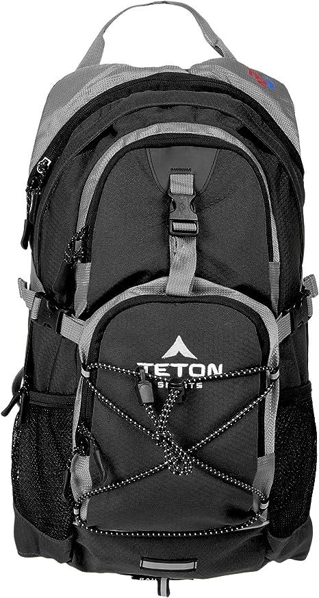 TETON Sports Oasis 1100 Hydration Pack; Free 2-Liter Bladder