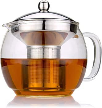 Cozyna Glass Teapot