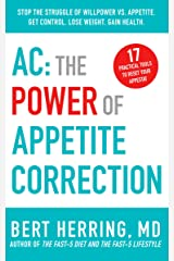 AC: The Power of Appetite Correction Kindle Edition