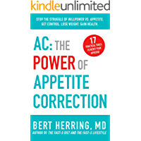 AC: The Power of Appetite Correction (English Edition)