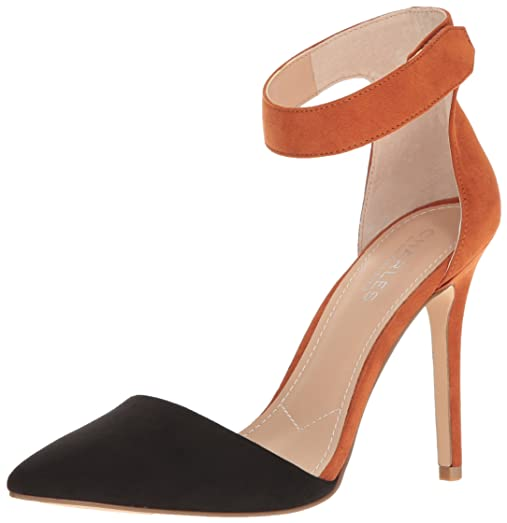Women's Pointer Pump