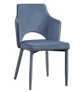 Amazon.com: TOV Furniture TOV-D4302 Aquila - Silla de ...