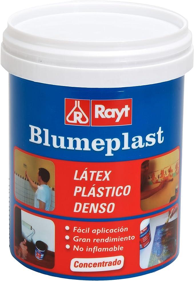 Rayt 157-09 Blumeplast M-20: Látex plástico denso, sellador de ...