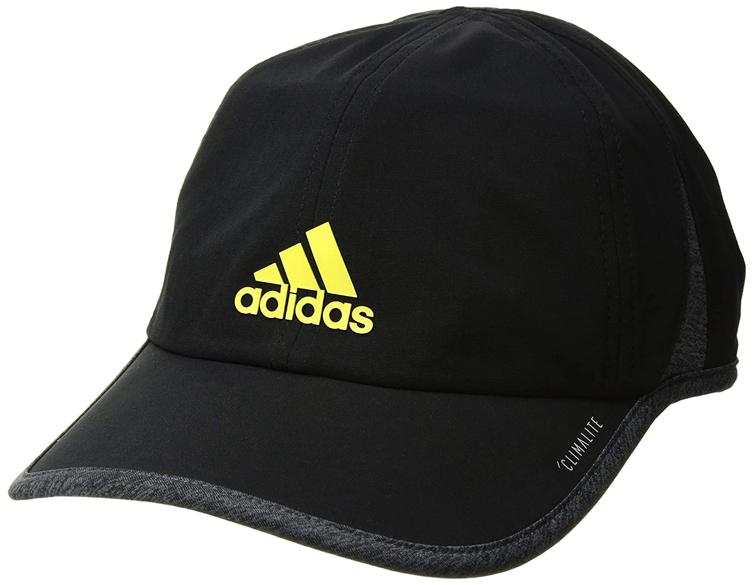 915c319b457 Amazon.com  adidas Men s Superlite Relaxed Adjustable Performance Cap   Sports   Outdoors