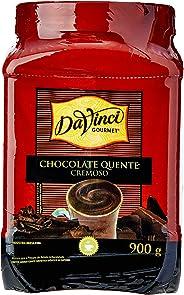 Davinci Chocolate Quente Cremoso 900 Tamanho G Davinci