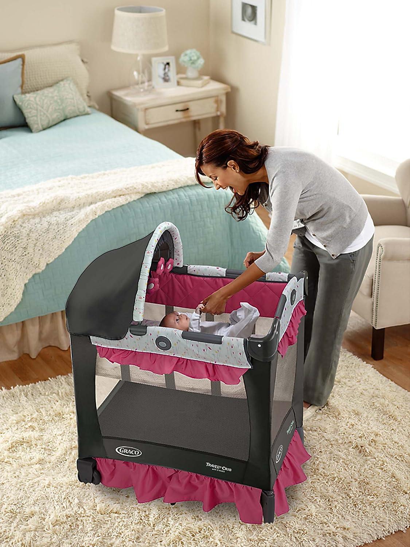 graco bedroom bassinet portable crib. graco bedroom bassinet portable crib 6