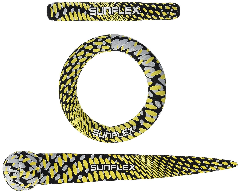 Sunflex Tauch-Artikel/Set Tauchartikel, Multicolour 73436