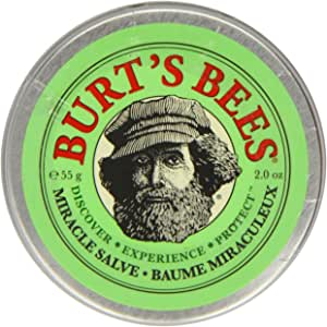 Burt's Bees Miracle Salve 2 oz