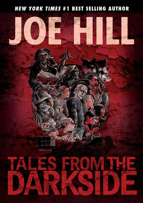 Tales from the Darkside: Scripts by Joe Hill ebook